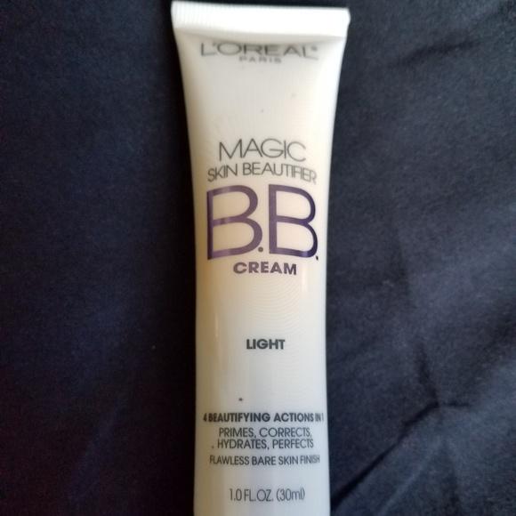 Loreal Makeup Final Price Light Bb Cream New Poshmark